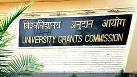 UGC,University Grants Commission,distance education programmes