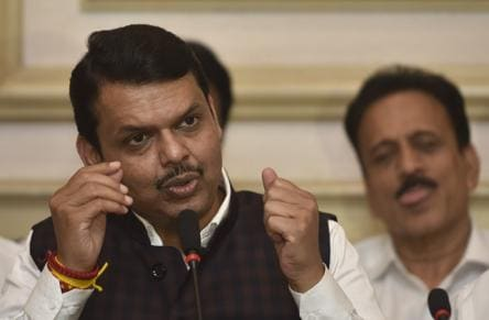 'Not on my watch': Fadnavis on clean chit to Ajit Pawar in Vidarbha probe