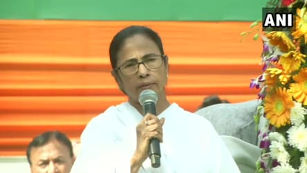 NRC, Citizenship Bill attempts to divert attention from economy: Mamata