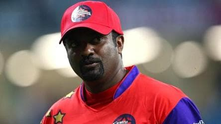 'Offer for Northern Province governor post a rumour': Muttiah Muralitharan