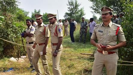 Families of accused question Telangana police's encounter theory