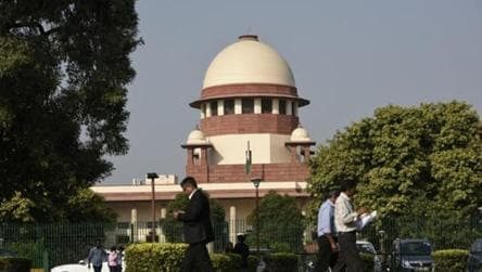 Except 9 new districts, civic polls can be held in TN: SC