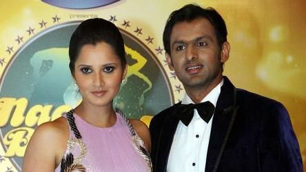Bumped into each other in Hobart: Sania opens up on 1st meeting with Shoaib