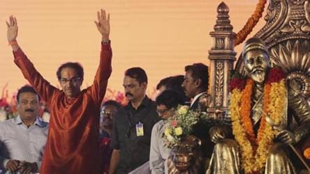 Is citizenship bill for 'invisible Hindu-Muslim partition'? Sena questions Centre