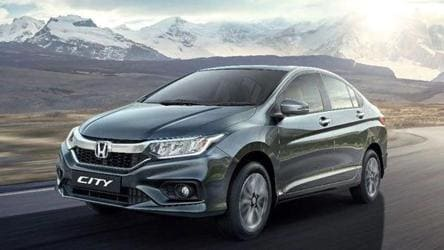 BS 6-compliant Honda City petrol launched with Digipad 2.0