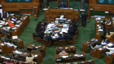 'Delighted': PM Narendra Modi after Lok Sabha passes Citizenship Amendment Bill