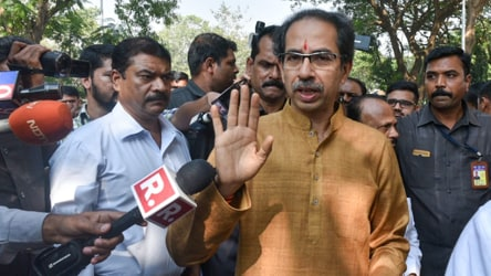 Shiv Sena backed citizenship bill in Lok Sabha. Now it has 2 conditions