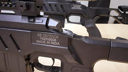 Arms sales of top Indian firms drop 6.9%, reveals Sipri report