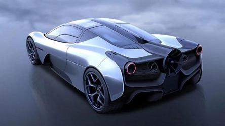No EMIs available: This Rs 15-crore supercar is a missile on wheels