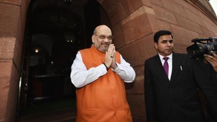 Citizenship Amendment Bill will clear RS test, confident of support: BJP