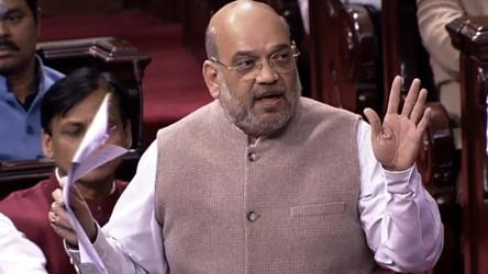 CAB rectifies historic blunder, Shah to Rajya Sabha ahead of crucial vote