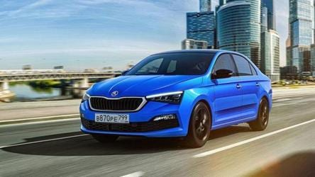 New Skoda Rapid unveiled, may touch Indian shores in 2020