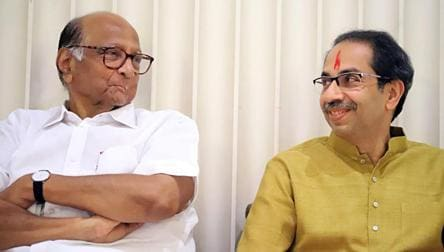 Uddhav Thackeray allocates portfolios; Sena gets home, NCP finance