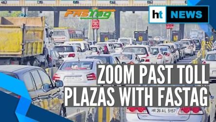 FASTags mandatory for all vehicles from December 15: All you need to know