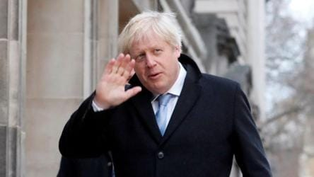 Exit poll says Boris Johnson set to lead Tories to clear majority