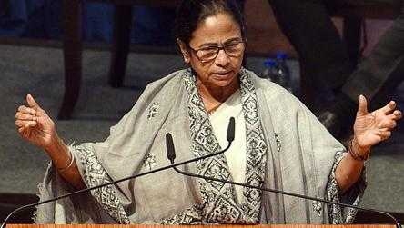 Protest rallies in Bengal against citizenship act, says Mamata Banerjee