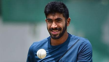 Jasprit Bumrah to test back against Virat Kohli, Rohit Sharma in Vizag