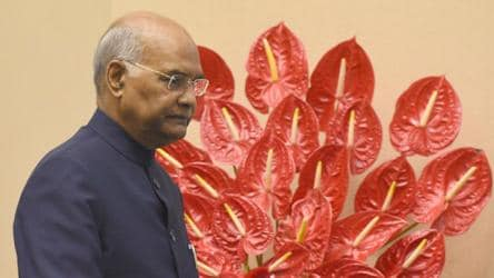 Citizenship (Amendment) Bill gets President Kovind's assent, becomes an Act
