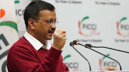 Prashant Kishor's I-PAC to help AAP in Delhi assembly polls, says Arvind Kejriwal