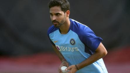 Bhuvi injury opens Pandora's Box; Bumrah & Hardik refused to go to NCA