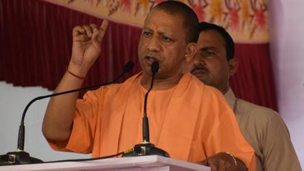 'Rs 11, a brick': Things CM Yogi wants every house to give for Ram Temple