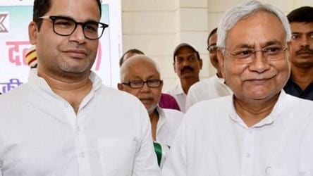 Prashant Kishor offers to resign over CAA, Nitish Kumar turns it down