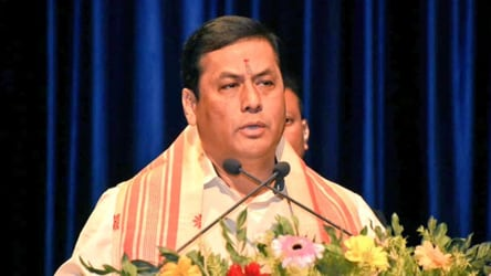 Assam CM Sonowal says will protect 'genuine citizens', tweets peace appeal
