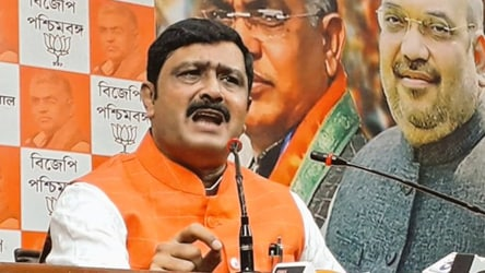BJP leader warns of central rule in Bengal amid violence over Citizenship Act