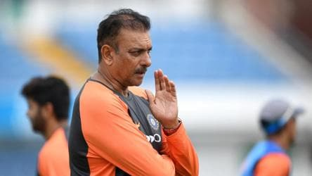 'I will be very surprised':  Shastri names player who can own No.4 spot