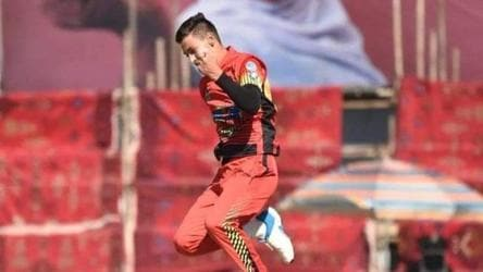 IPL auction: Aged 15, this Afghan prodigy could set cash registers ringing