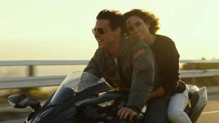 Top Gun Maverick Trailer Tom Cruise Risks His Life For Your Entertainment Once Again Hollywood Hindustan Times