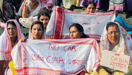 Scared, angry, confused: Assam struggling to find a fine balance
