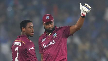 IPL auction: 3 WI player who can start a bidding war like Pollard, Russell