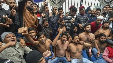 From Lucknow to Hyderabad, Jamia protests unite students: 10 points