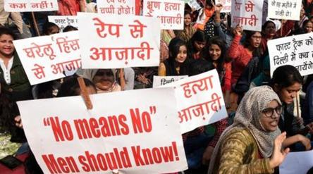 7 yrs after Dec 16 case, shortage of women officers hurts rape probes in Delhi