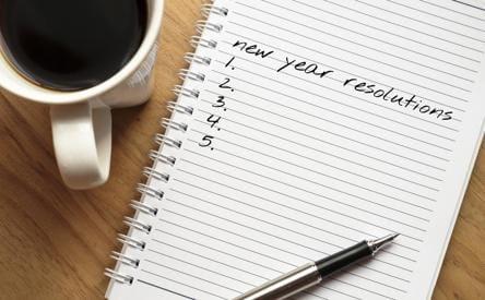 SMART Resolutions