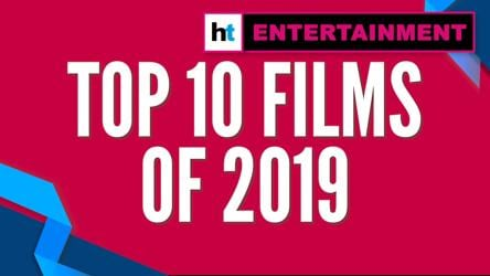 From Joker to Gully Boy, the top 10 films of 2019