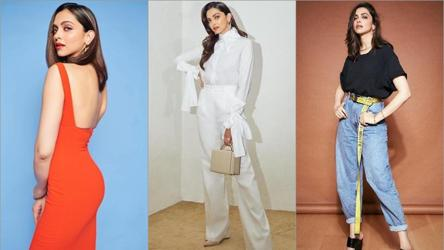 Here S A Throwback To Deepika Padukone S Fashion And Beauty Evolution In Bollywood Fashion And Trends Hindustan Times