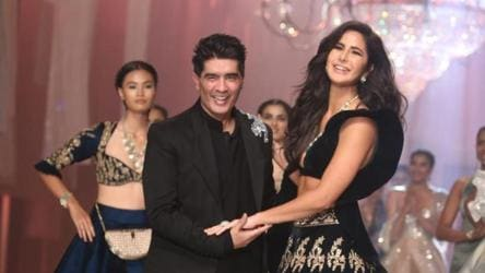 I Have Worked With Four Generations Of Actors Manish Malhotra Fashion And Trends Hindustan Times