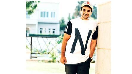 Atinirmal Pagarani Meet The Uae Based Fashion Curator Promoting Indian Fashion Brand Post Hindustan Times
