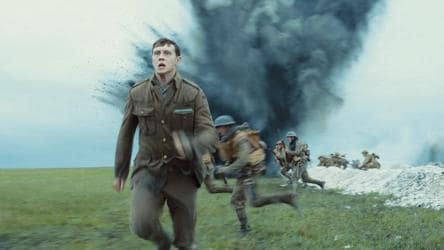 1917 review: Sam Mendes directs one of the best war movies of all time