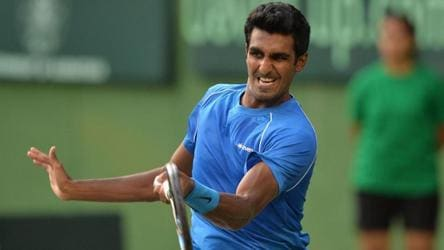 Prajnesh enters Australian Open main draw, may meet Djokovic in 2nd round
