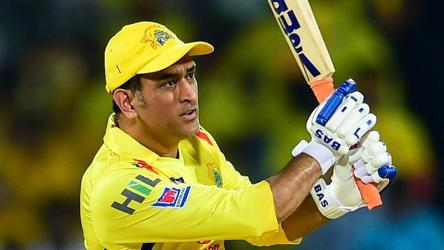 Dhoni will play for Chennai Super Kings in IPL 2021, confirms N Srinivasan