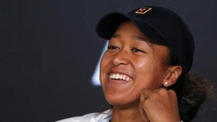 Australian Open 2020 More Seasoned Less Fearless Osaka