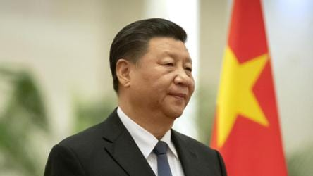 Facebook apologises after vulgar translation of Xi Jinping's name
