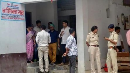 NGO owner Brajesh Thakur, 18 others convicted  in Bihar shelter home case
