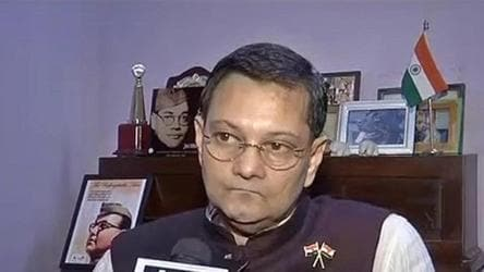 Can't do terror politics, should explain CAA to people: Chandra Bose