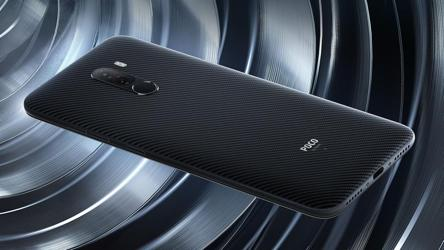 Poco F2 Lite is coming soon, key specifications have already leaked
