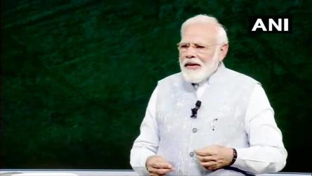 PM was advised not to go for Chandrayaan 2 launch. He explains why he went
