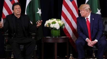 US calls on Pakistan to take 'irreversible action' against terror groups